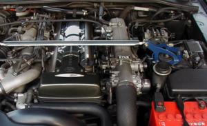 Plan de protection à vie du moteur